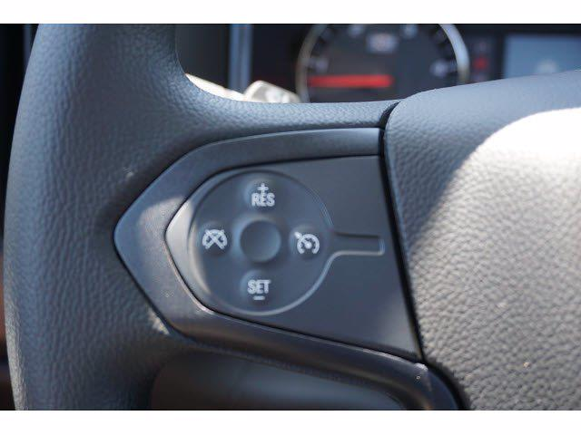 2021 Silverado 5500 Regular Cab DRW 4x2,  Cab Chassis #213307 - photo 17