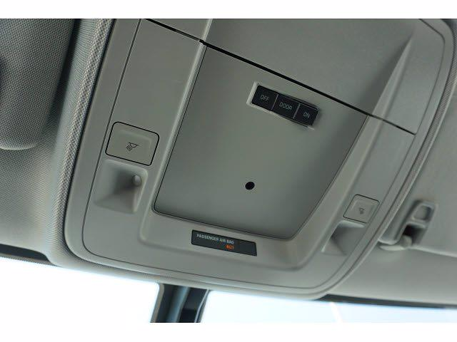 2021 Silverado 5500 Regular Cab DRW 4x2,  Cab Chassis #213307 - photo 20