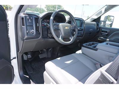 2021 Silverado 5500 Regular Cab DRW 4x2,  Cab Chassis #213307 - photo 10