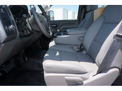 2021 Silverado 5500 Regular Cab DRW 4x2,  Cab Chassis #213307 - photo 11