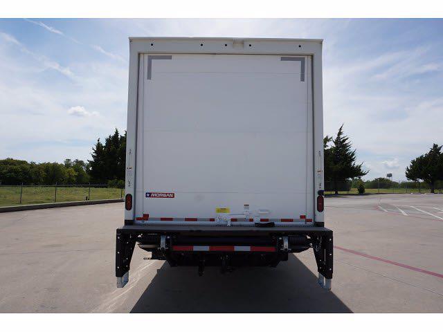 2021 LCF 4500 Regular Cab 4x2,  Morgan Truck Body Dry Freight #213324 - photo 7