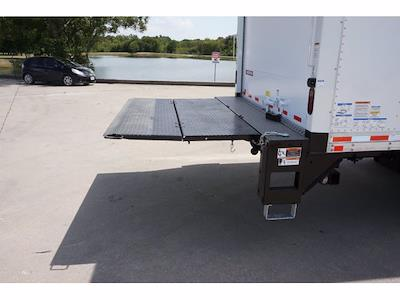 2021 LCF 4500 Regular Cab 4x2,  Morgan Truck Body Dry Freight #213324 - photo 10