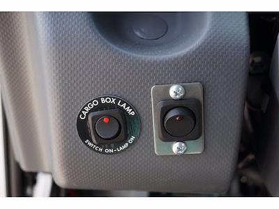 2021 LCF 4500 Regular Cab 4x2,  Morgan Truck Body Dry Freight #213324 - photo 17