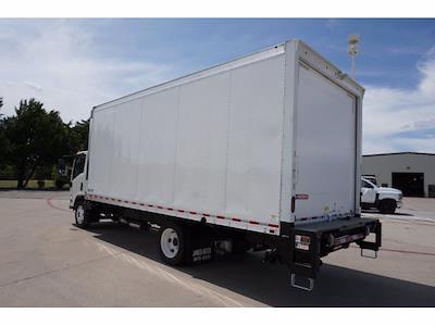 2021 LCF 4500 Regular Cab 4x2,  Morgan Truck Body Dry Freight #213324 - photo 2