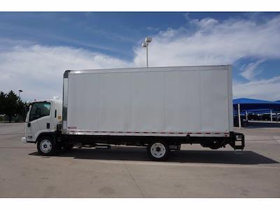 2021 LCF 4500 Regular Cab 4x2,  Morgan Truck Body Dry Freight #213324 - photo 8
