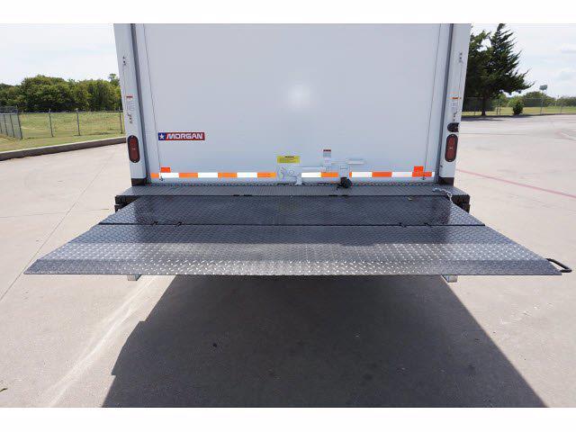 2021 LCF 4500 Regular Cab 4x2,  Morgan Truck Body Dry Freight #213325 - photo 11