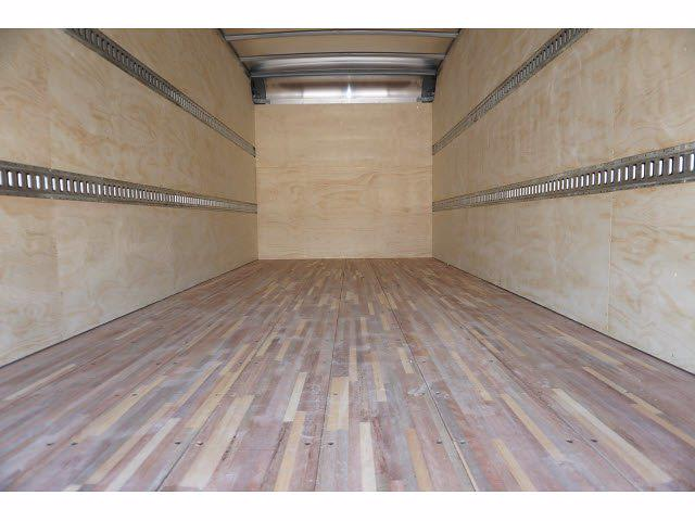 2021 LCF 4500 Regular Cab 4x2,  Morgan Truck Body Dry Freight #213325 - photo 12