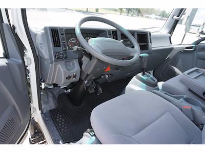 2021 LCF 4500 Regular Cab 4x2,  Morgan Truck Body Dry Freight #213325 - photo 16