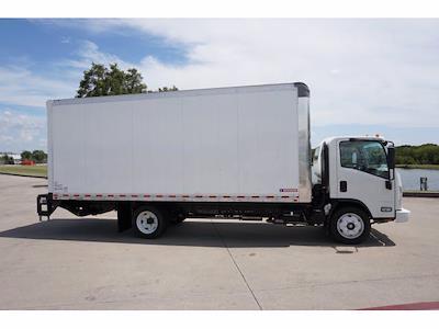 2021 LCF 4500 Regular Cab 4x2,  Morgan Truck Body Dry Freight #213325 - photo 5