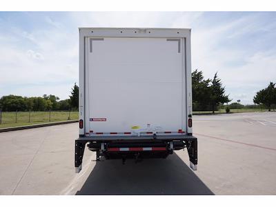 2021 LCF 4500 Regular Cab 4x2,  Morgan Truck Body Dry Freight #213325 - photo 7