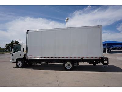 2021 LCF 4500 Regular Cab 4x2,  Morgan Truck Body Dry Freight #213325 - photo 8