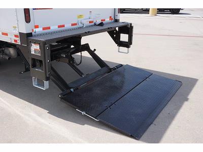 2021 LCF 4500 Regular Cab 4x2,  Morgan Truck Body Dry Freight #213325 - photo 9