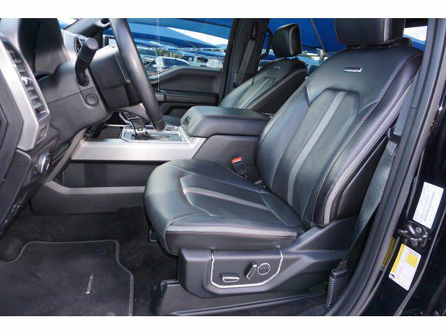 2018 F-150 SuperCrew Cab 4x4,  Pickup #213349A1 - photo 8