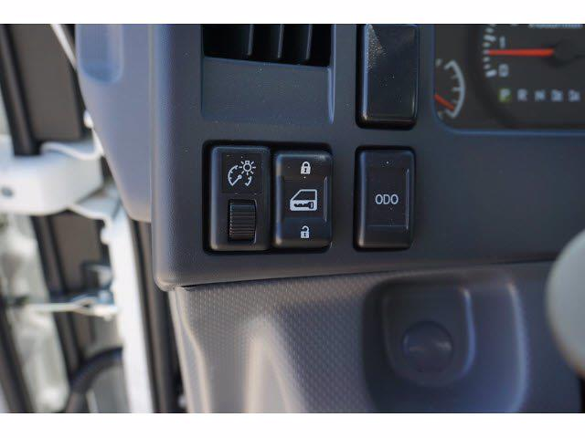 2021 LCF 4500 Regular Cab 4x2,  Supreme Iner-City Dry Freight #213410 - photo 18