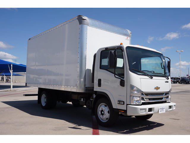 2021 LCF 4500 Regular Cab 4x2,  Supreme Iner-City Dry Freight #213410 - photo 4