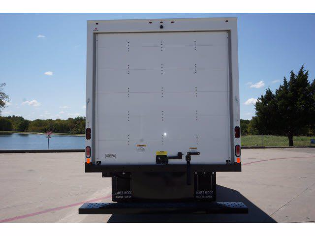 2021 LCF 4500 Regular Cab 4x2,  Supreme Iner-City Dry Freight #213410 - photo 7