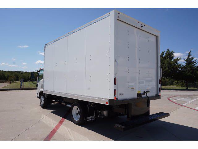 2021 LCF 4500 Regular Cab 4x2,  Supreme Iner-City Dry Freight #213410 - photo 2