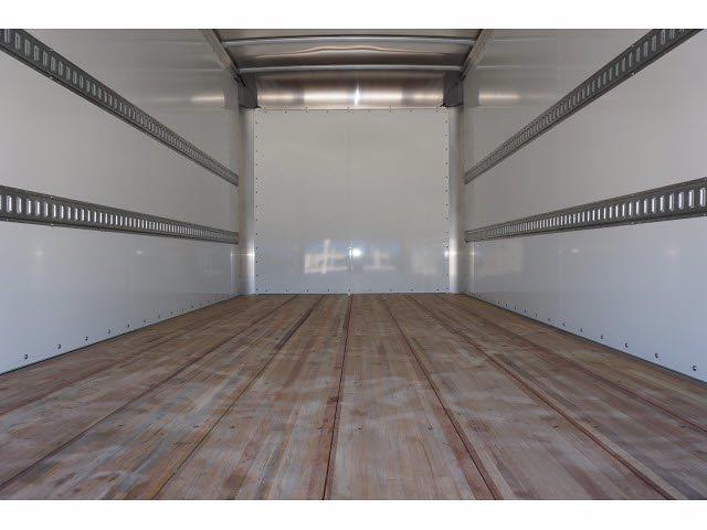 2021 LCF 4500 Regular Cab 4x2,  Supreme Iner-City Dry Freight #213410 - photo 9