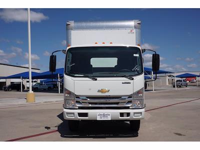 2021 LCF 4500 Regular Cab 4x2,  Supreme Iner-City Dry Freight #213410 - photo 3