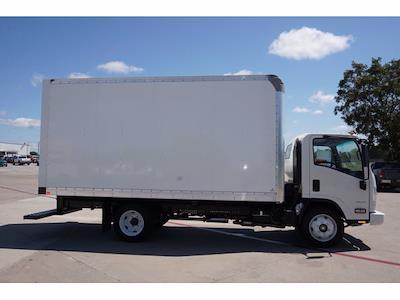 2021 LCF 4500 Regular Cab 4x2,  Supreme Iner-City Dry Freight #213410 - photo 5