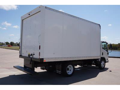 2021 LCF 4500 Regular Cab 4x2,  Supreme Iner-City Dry Freight #213410 - photo 6