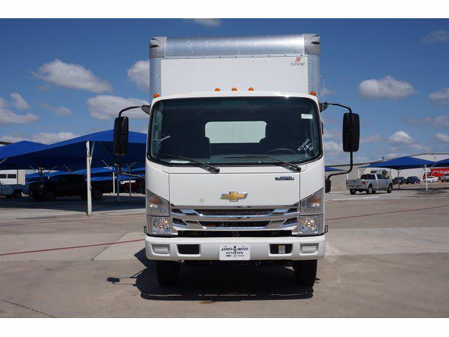 2021 LCF 4500 Regular Cab 4x2,  Supreme Iner-City Dry Freight #213411 - photo 3