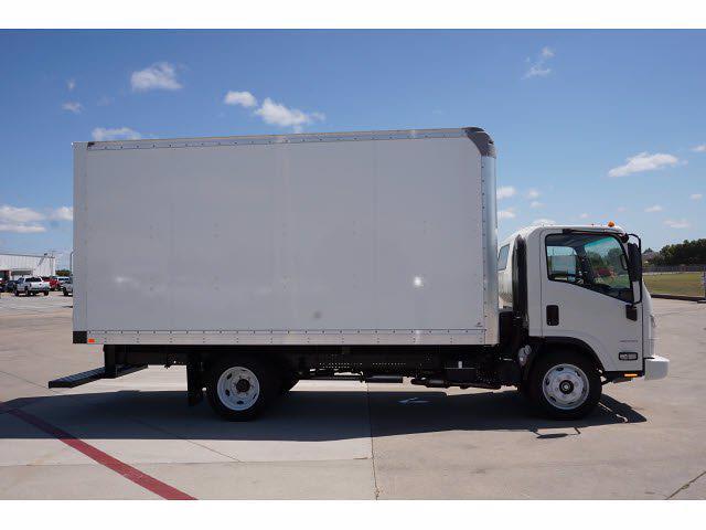2021 LCF 4500 Regular Cab 4x2,  Supreme Iner-City Dry Freight #213411 - photo 5