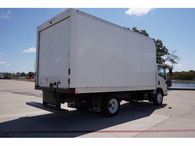 2021 LCF 4500 Regular Cab 4x2,  Supreme Iner-City Dry Freight #213411 - photo 6