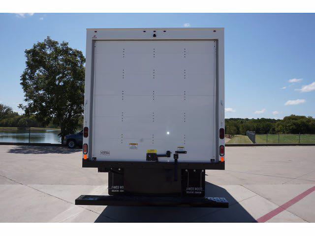 2021 LCF 4500 Regular Cab 4x2,  Supreme Iner-City Dry Freight #213411 - photo 7