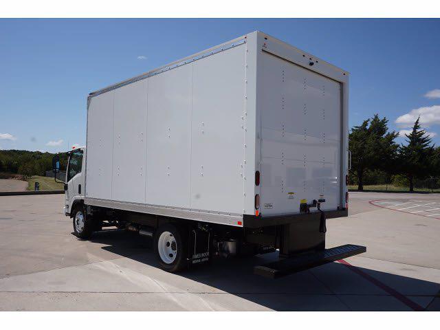 2021 LCF 4500 Regular Cab 4x2,  Supreme Iner-City Dry Freight #213411 - photo 2