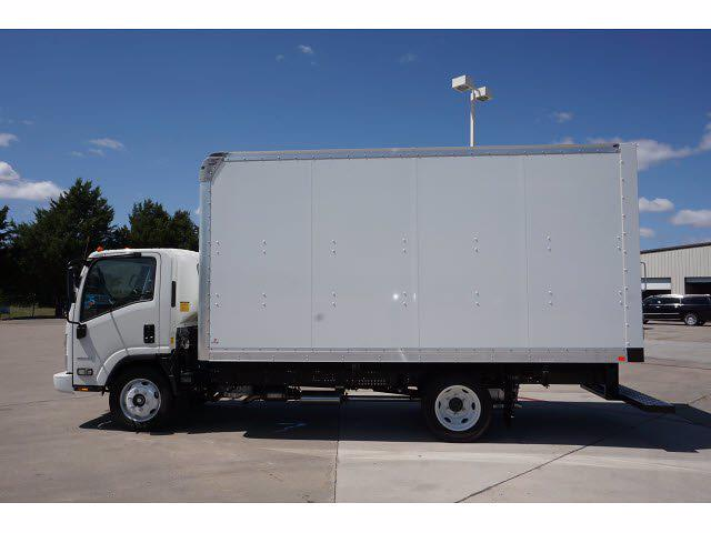 2021 LCF 4500 Regular Cab 4x2,  Supreme Iner-City Dry Freight #213411 - photo 8