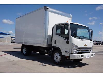 2021 LCF 4500 Regular Cab 4x2,  Supreme Iner-City Dry Freight #213411 - photo 4