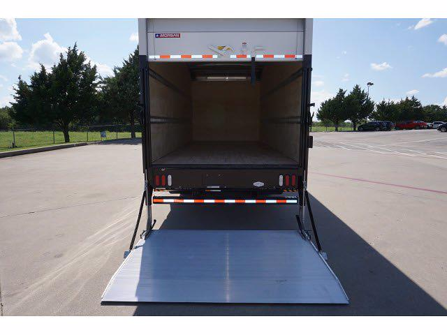 2021 LCF 4500 Regular Cab 4x2,  Morgan Truck Body Dry Freight #213413 - photo 10