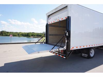 2021 LCF 4500 Regular Cab 4x2,  Morgan Truck Body Dry Freight #213413 - photo 11