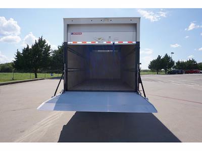 2021 LCF 4500 Regular Cab 4x2,  Morgan Truck Body Dry Freight #213413 - photo 12