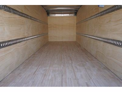 2021 LCF 4500 Regular Cab 4x2,  Morgan Truck Body Dry Freight #213413 - photo 14