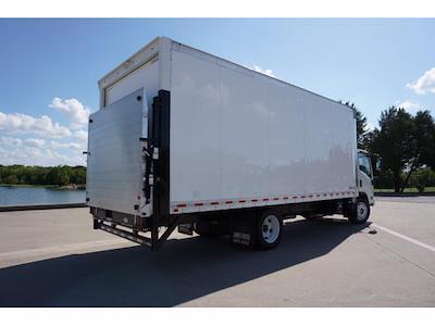 2021 LCF 4500 Regular Cab 4x2,  Morgan Truck Body Dry Freight #213413 - photo 6