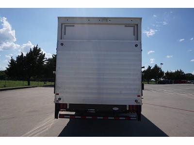 2021 LCF 4500 Regular Cab 4x2,  Morgan Truck Body Dry Freight #213413 - photo 7
