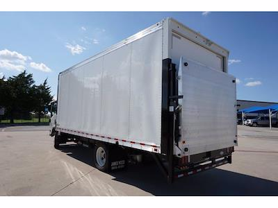 2021 LCF 4500 Regular Cab 4x2,  Morgan Truck Body Dry Freight #213413 - photo 2