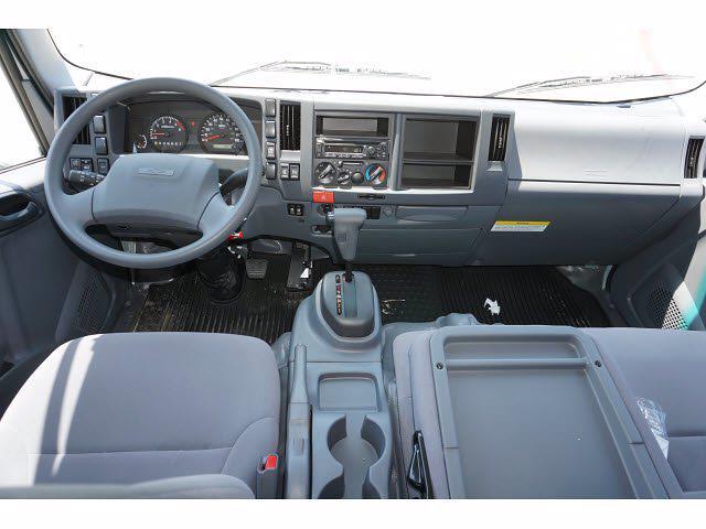 2021 LCF 4500 Crew Cab 4x2,  Morgan Truck Body Dry Freight #213433 - photo 16