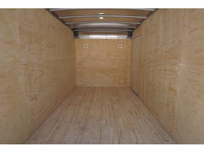 2021 LCF 4500 Crew Cab 4x2,  Morgan Truck Body Dry Freight #213433 - photo 12