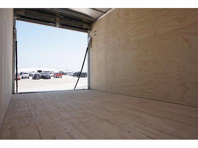 2021 LCF 4500 Crew Cab 4x2,  Morgan Truck Body Dry Freight #213433 - photo 14