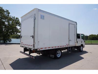2021 LCF 4500 Crew Cab 4x2,  Morgan Truck Body Dry Freight #213433 - photo 6
