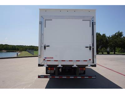 2021 LCF 4500 Crew Cab 4x2,  Morgan Truck Body Dry Freight #213433 - photo 7