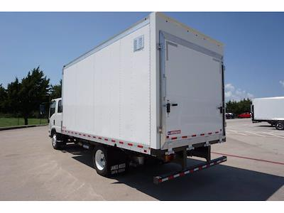 2021 LCF 4500 Crew Cab 4x2,  Morgan Truck Body Dry Freight #213433 - photo 2