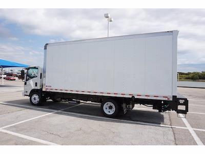2021 LCF 4500 Regular Cab 4x2,  Morgan Truck Body Dry Freight #213436 - photo 2