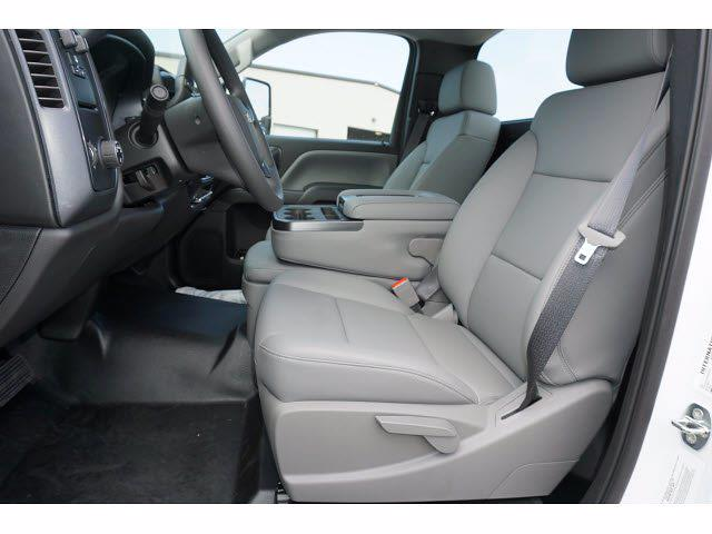 2021 Silverado 5500 Regular Cab DRW 4x2,  Cab Chassis #213441 - photo 11
