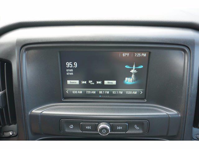 2021 Silverado 5500 Regular Cab DRW 4x2,  Cab Chassis #213441 - photo 13