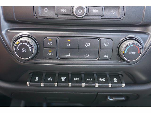 2021 Silverado 5500 Regular Cab DRW 4x2,  Cab Chassis #213441 - photo 14