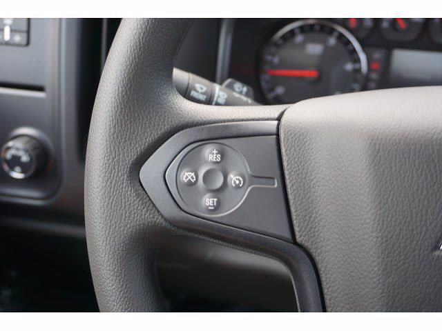 2021 Silverado 5500 Regular Cab DRW 4x2,  Cab Chassis #213441 - photo 16